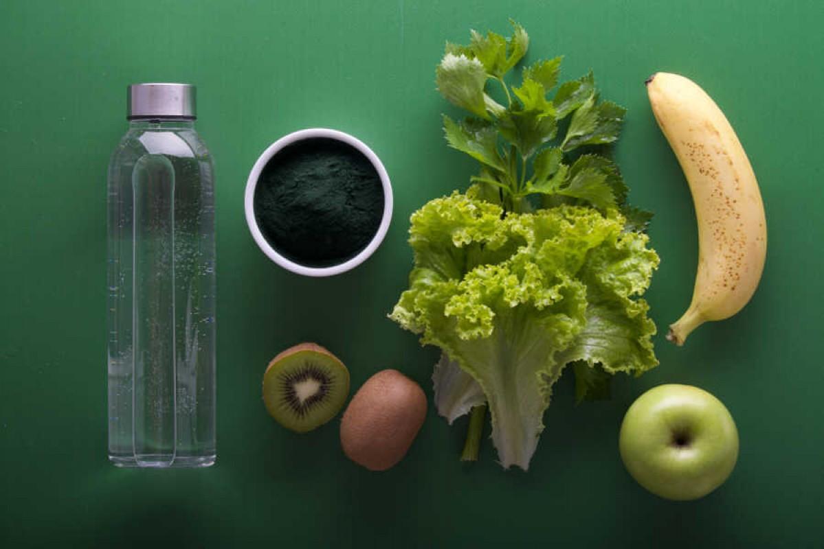7 Nutrition Tips for Seniors