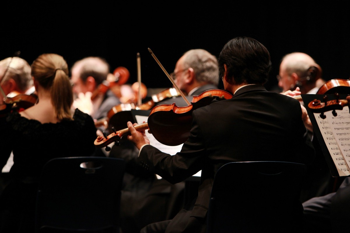 Commonwise Charlottesville Partners with the Charlottesville Symphony