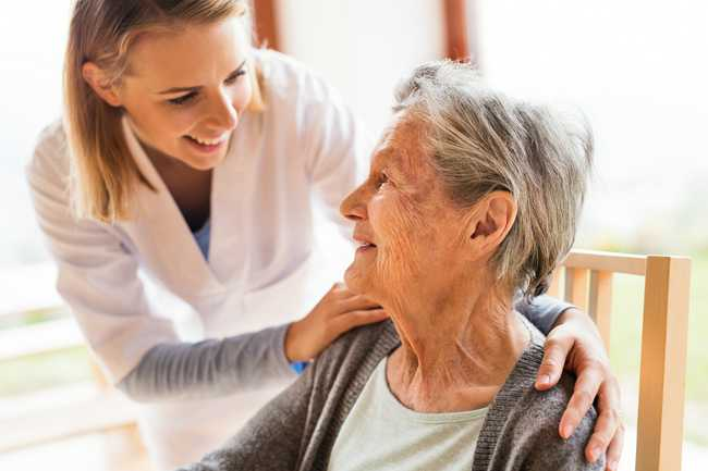 commonwise home care memory care assisted living caregiver