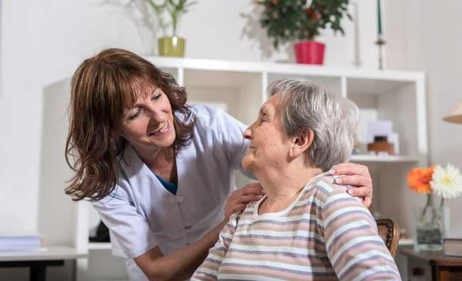 Caregiving 101: What You Need to Know on Your First Day of Work