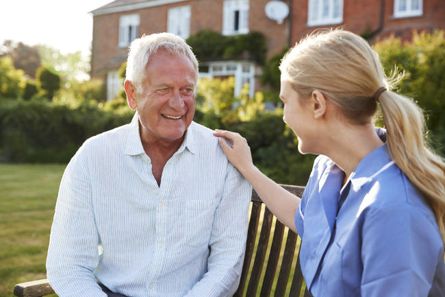 The Best Caregiver Options for Seniors