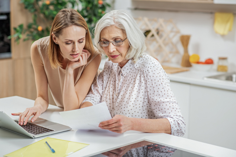 A Basic Guide to Getting Power of Attorney for Elderly Parents
