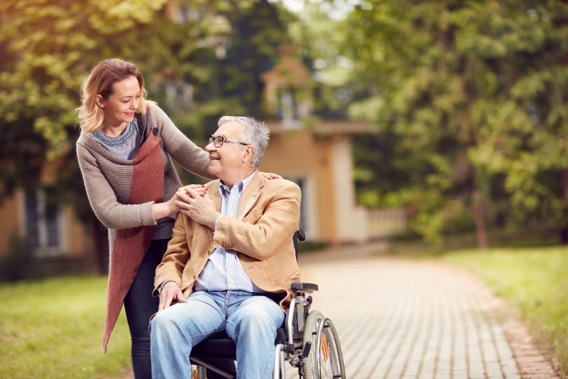 Advice for Caregivers of Elderly Parents: 6 Expert Tips for Keeping Everyone Happy