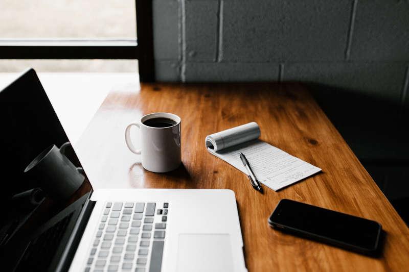 Online learning set up