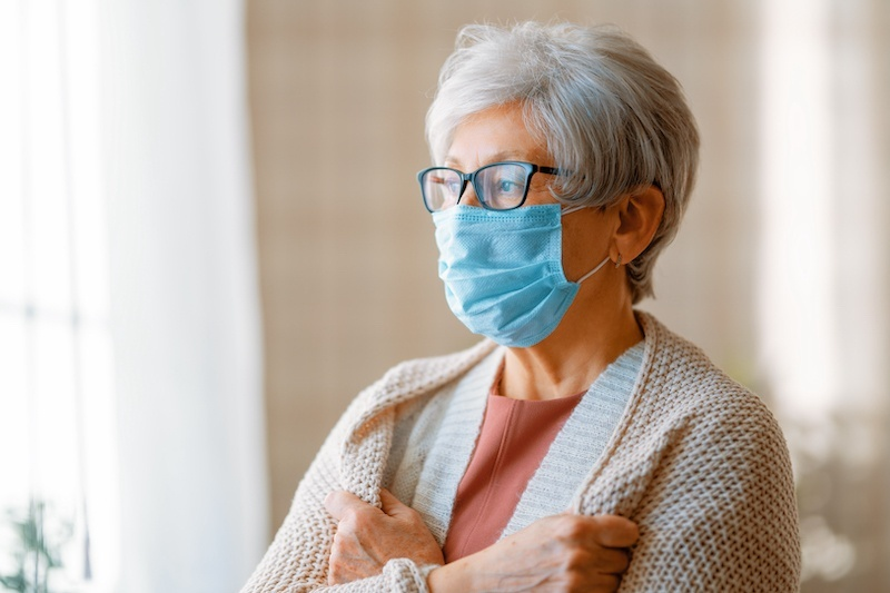 Should I Allow Unvaccinated Caregivers To Provide In-Home Care for my Loved One?