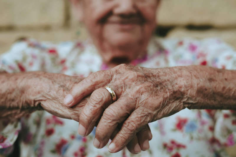 How to Become an Elderly Care Provider